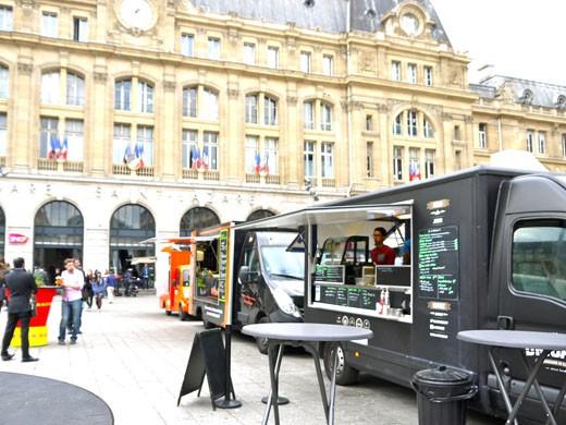 パリ在住ライターが現地情報をお届け! ワイン&フードダイアリー 34