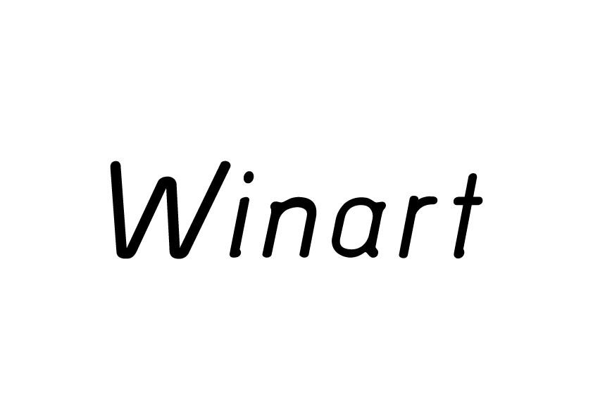 Winart 公式WEBサイトオープンのお知らせ