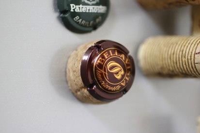ひと工夫でこんなに楽しい! ワイン廃品再利用術12