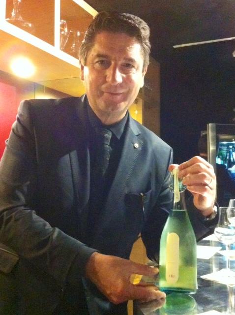 パリ在住ライターが現地情報をお届け!  ワイン&フードダイアリー 13
