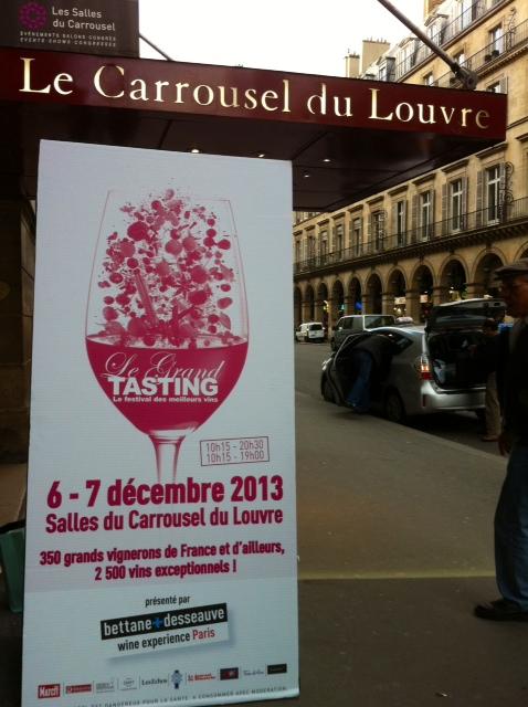 パリ在住ライターが現地情報をお届け!  ワイン&フードダイアリー 11