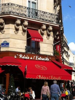 パリ在住ライターが現地情報をお届け! ワイン&フードダイアリー 47