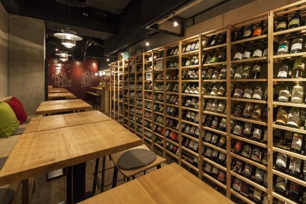蔵葡~日本ワインと日本酒の店~ 株式会社いまでや直営